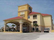 La Quinta Inn &amp; Suites Galveston - Galveston, Texas - 