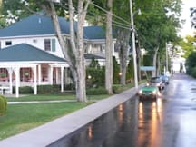 Colonial Inn - Harbor Springs, Michigan -