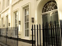 Dean Street Townhouse - London, United Kingdom -