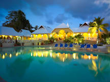 Smugglers Cove Resort & Spa - Cap Estate, St Lucia -