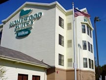 Homewood Suites by Hilton - Anchorage, Alaska -
