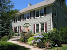 Alpine Haus Bed & Breakfast Inn - Vernon, New Jersey -