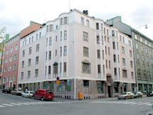Hellsten Helsinki Parliament Hotel - Helsinki, Finland - 