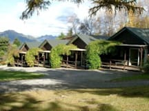 Greenacres Motels - Hanmer Springs, New Zealand -