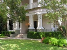 Inn at Craig Place - San Antonio, Texas - 