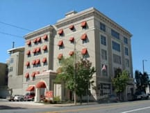 The Legacy Hotel & Suites - Little Rock, Arkansas -