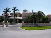 Island Seas Resort - Grand Bahama/Freeport, Bahamas -