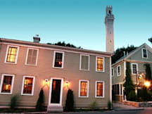 Gabriels at the Ashbrooke Inn - Provincetown, Massachusetts -