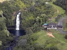 Inn at Kulaniapia Falls - Hilo, Hawaii -
