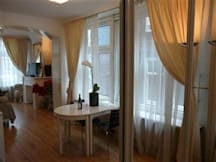 Bed & Breakfast La Vie En Rose - Amsterdam, The Netherlands -