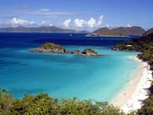 Hillcrest Guest House, St. John, USVI - Cruz Bay, US Virgin Islands - 