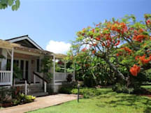 Poipu Bed & Breakfast Inn - Poipu Beach, Hawaii -