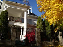 Mozart Guest House - Seattle, Washington -