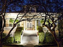 Southern Comfort Bed & Breakfast - New Orleans, Louisiana -