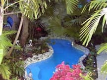 Nassau House - Key West, Florida - 