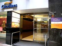 Citadines Hongkong Ashley - Kowloon, Hong Kong -