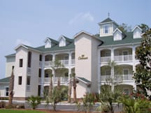 Grand Villas At World Tour - North Myrtle Beach, South Carolina -