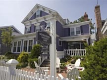 Somerset House - Provincetown, Massachusetts -