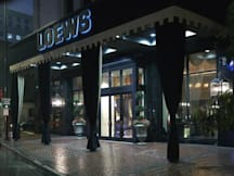Loews New Orleans Hotel - New Orleans, Louisiana -