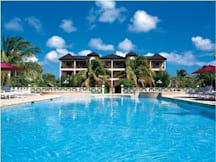 Paradise Cove Resort - Cove Bay, Anguilla -