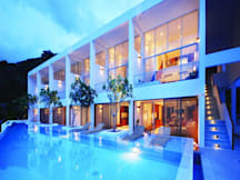 The Quarter Resort - Phuket - Thalang, Thailand -