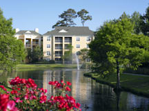Sheraton Broadway Plantation - Myrtle Beach, South Carolina -