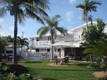 Breakaway Inn - Lauderdale-by-the-Sea, Florida -
