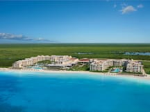 Now Jade Riviera Cancun - Puerto Morelos, Mexico -