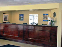 Motel 6 Baltimore - Baltimore, Maryland - 
