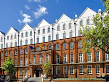 NH Kensington - London, United Kingdom -