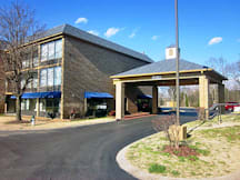Airport Inn - Nashville, Tennessee - 
