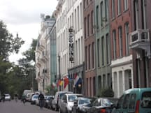 Hotel City Garden Amsterdam - Amsterdam, The Netherlands -
