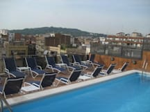 Sunotel Central - Barcelona, Spain -