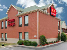 Econo Lodge - Richmond, Virginia -
