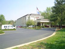 Best Western Plus Richmond Airport Hotel - Sandston, Virginia -