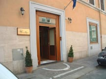 Hotel Primus Roma - Rome, Italy - 
