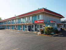 Econo Lodge - Reno, Nevada -