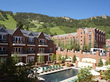 Hyatt Grand Aspen, A Residence Club - Aspen, Colorado - 