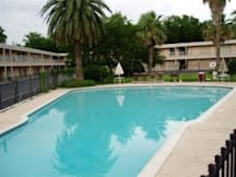 Americas Best Value Inn & Suites Houston - Houston, Texas -