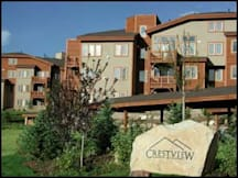Crestview Condominiums - Park City, Utah -