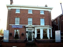 Ely House Hotel - Wolverhampton, United Kingdom -