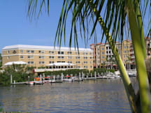 Bayfront Inn on Fifth - Naples, Florida -