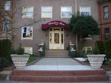 The Windsor Inn - Washington DC, District of Columbia -