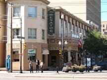 Senator Hotel - Saskatoon, Canada - 
