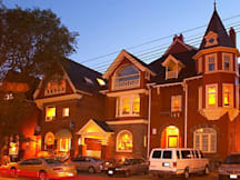 Madison Manor Boutique Hotel - Toronto, Canada -
