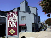 Otter Inn - Monterey, California - 