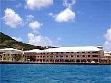 King Christian Hotel - Christiansted, US Virgin Islands -