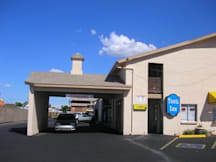 Travel Inn - Phoenix, Arizona - 