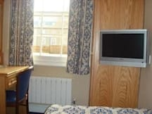 Olympic House Hotel - London, United Kingdom -