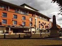 Royal Hotel & Leisure Centre - Bray, Republic of Ireland -